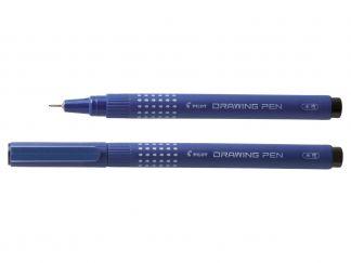 Drawing Pen 01 - Tűfilc - Fekete - Extra vékony hegy