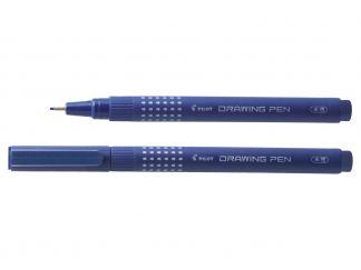 Drawing Pen 03 - Tűfilc - Kék - Közepes hegy