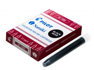 IC-100 - 12-es patron szett - Fekete - Liquid Ink