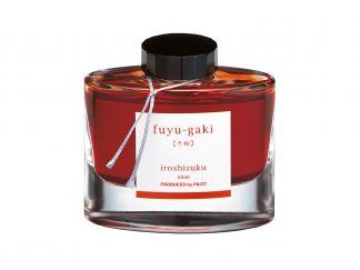 Iroshizuku tinta - Narancs árnyalatai - Narancs - 50 ml
