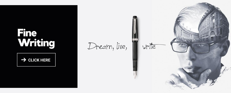 Exkluzív tollak